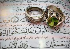 چه کسانی نباید ازدواج کنند؟